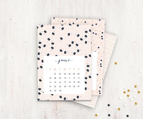 1 kalender